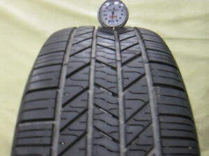 2 HANKOOK H725 OPTIMO 195 60 15 SUMMER ALL SEASON TIRE  NO TEXT