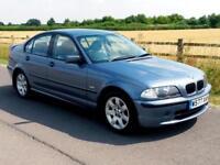 2000 BMW 318i 1.9 SE | ONLY 44000 MILES | FULL BMW MAIN DEALER SERVICE HISTORY