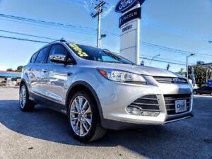 Ford Escape SE 2.0L AWD Gros Ecran Mag 19'' 2015