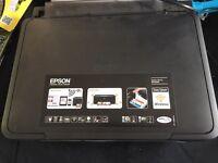 Epson Stylus SX235W printer/scanner/copier