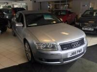 Audi A8 3.7 auto 2004MY quattro STUNNING EXAMPLE, IMMACULATE CONDITION