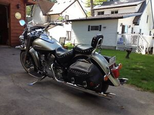 Beautiful Yamaha Roadstar - New Price