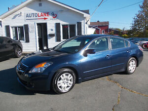 2009 Nissan Altima 2.5S Sedan SHARP CAR Only $6995