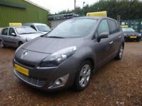 RENAULT GRAND SCENIC 1.5 DCI AUTO DYNAMIQUE TOM TOM, ONE OWNER, 39000 MILES ONLY