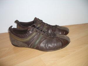 """ HUGO boss """" sneakers --- size 9 US / 41 EU"
