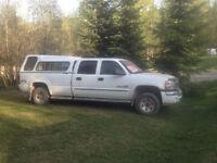 2003 GMC Duramax Diesel