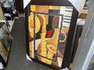 Pictures, Oil, Acrylic, Air Brushed, Metal, Canvas 727-5344 St. John's Newfoundland image 3