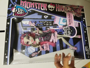 Monster High Ghouls Night Out Rochelle
