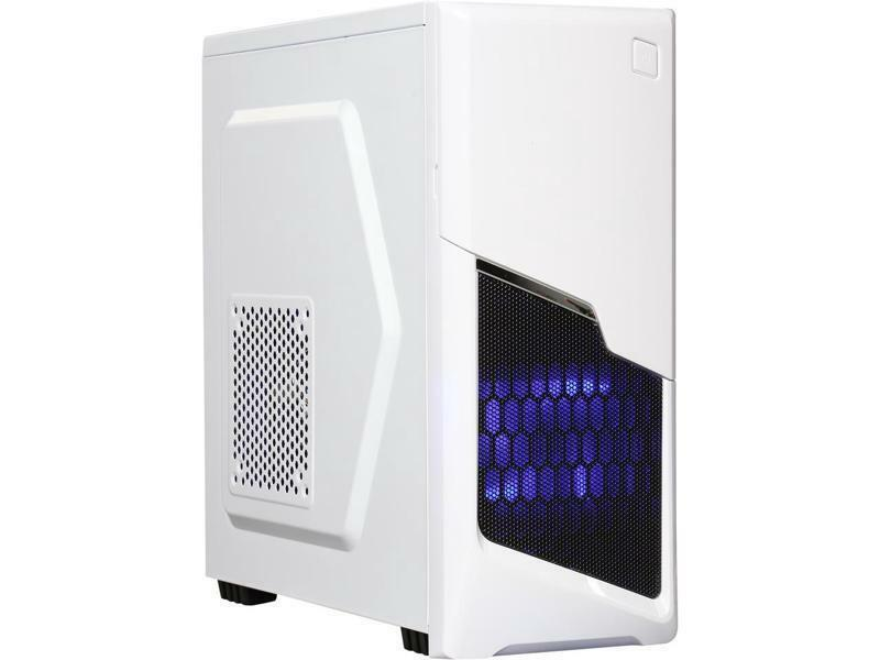 10-Core Gaming Computer Desktop PC Tower 2 TB Quad 16GB R7 Graphic CUSTOM BUILT