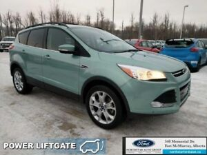 2013 Ford Escape SEL 4WD|SEL Tech Pkg|Heated Seats|Parking Tech