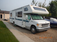 29 ft Motorhome For Sale or Trade