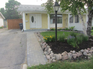 3 Bedroom bungalow house for Rent in St Vital