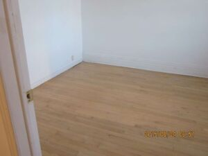 One Room for rent on Aylmer St. N.  Near to Little Lake