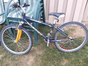 Mountain bike 26inch tires