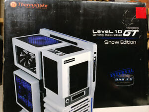 Thermaltake Level 10 GT