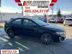 2017 Mitsubishi Lancer GTS  | 10 Year 160,000 KM Warranty