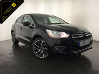 2013 63 CITROEN DS4 DSPORT HDI DIESEL 1 OWNER SERVICE HISTORY FINANCE PX WELCOME