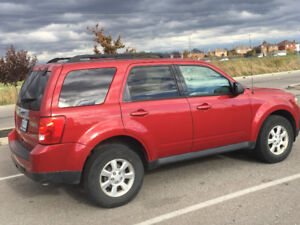 2011 Mazda Tribute 4x4 Other