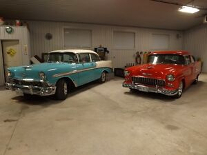 Classic Car Appraisals ! Insurance, MTO and General Inspection !