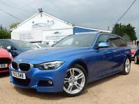 2013 13 BMW 3 Series 3.0 330d M Sport Touring Sport Auto xDrive - rac dealer