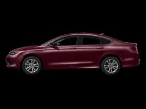 2016 Chrysler 200 Limited  - Low Mileage