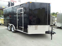 TRAILER SALES & Rentals-Parts-Repairs-Hitches-Tires-Brake Contr.