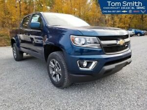 2019 Chevrolet Colorado Z71  NAVIGATION - PERFORMANCE EXHAUST -