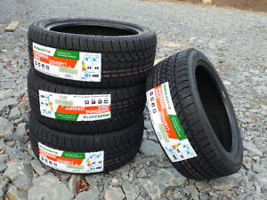 New 225/45R17, 215/45R17, 215/50R17 winter tires, $370 for 4