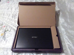 ASUS X551M SONICMASTER LAPTOP IN PERFECT CONDITION WITH THE BOX