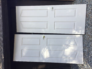 REDUCED Interior doors