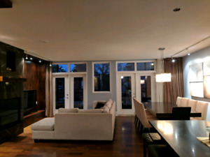 Luxury Appartement for rent