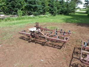 CULTIVATOR 7.5 FT WIDE