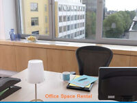 HAMMERSMITH GROVE - W6 - Office Space to Let