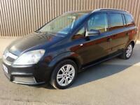Vauxhall Zafira Life 1.8i-16v VVT