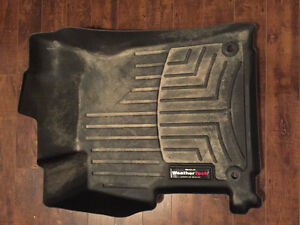 Honda Civic Weather Tech Mats