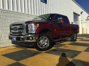 2016 Ford Super Duty F-250 SRW LariatCPO NOV 29/19 613127