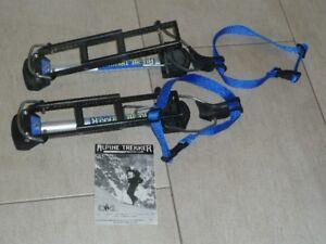 Alpine Trekker-ski touring adaptors