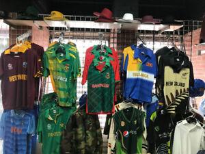 Black Ash Sports custom clothing & sports wear
