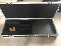Warwick Rockcase guitar Flight Case.