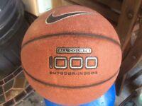 Basket ball Nike