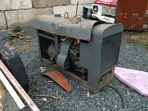 ****Lincoln Gas Welder****
