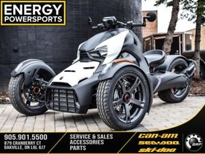 Canam | New & Used Motorcycles for Sale in Toronto (GTA