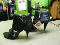 Ladies Harley-Davidson Open Toe Shoe - NEW at RE-GEAR