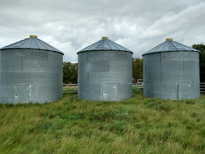 Grain Bins Sale Kijiji Free Classifieds In Alberta