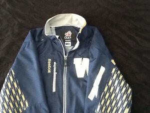CFL Authentic Sideline gear