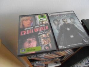 Movies for a dollar