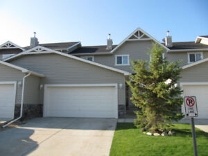 Langdon Condo with 2 car attached garage