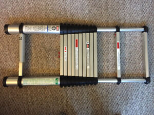Selling a 12.5Ft Telestep Telescoping Ladder!