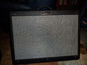 FENDER HOT ROD DELUXE III TUBE new condition $600