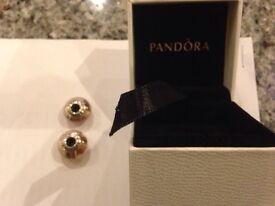 Pandora Charms